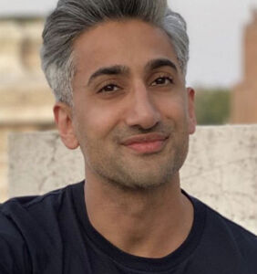 Queer Eye star Tan France confirmed as British Bake Off contestant