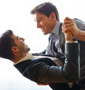 Conservative college lifts ban on same-sex couples competing in annual dance competition