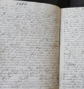 Farmer's diary from 1810 shows he was more woke about homosexuality than many Americans today
