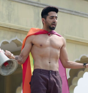 WATCH: Bollywood's first gay rom-com trumpets a new era in India