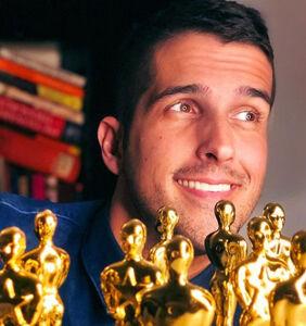 EXCLUSIVE: Oscars designer Jason Sherwood spills his secrets