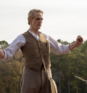 "Jeremy Irons apologizes for past remarks, calls marriage equality a ""human right"""
