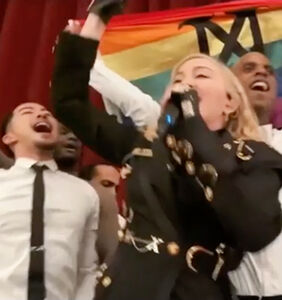 Madonna owes Russia a million dollars; here's why she'll never pay