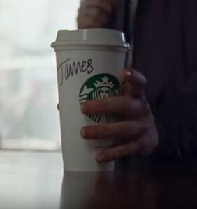 Touching new Starbucks ad is about a trans teen changing his name