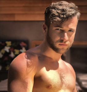 Colby Melvin on sobering up, sex, and the cruelty of social media