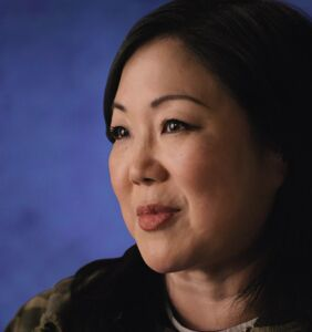 "National Treasure Margaret Cho on Black Lives Matter: ""It's time to join forces"""