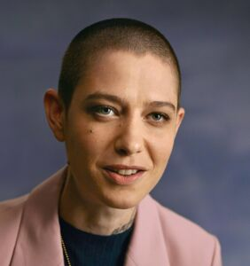 Asia Kate Dillon lobbies SAG to drop gender-specific acting categories