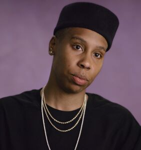 Lena Waithe to voice Pixar's first out-gay character