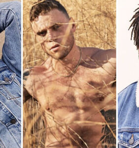 Megan Rapinoe, Gus Kenworthy, Ryan Russell star in Abercrombie campaign