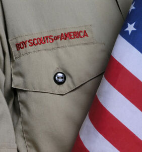 Thousands of child sex abuse claims drive Boy Scouts of America to file for bankruptcy