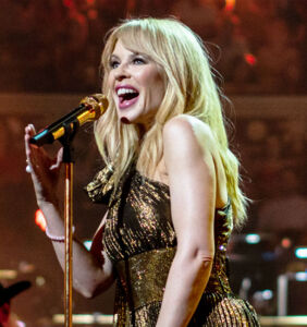 "Man sues employer over Kylie Minogue impersonator causing ""psychological injury"""