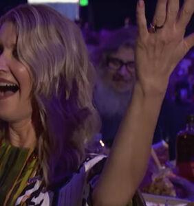 WATCH: Gay Men's Chorus singing Laura Dern's praises is awards season winner