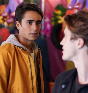 'Love, Simon' sequel set to debut on TV in June for Pride Month