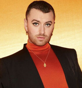 Sam Smith serves up gorgeous new ballad and details of third album