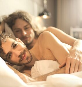 Lonesome straight guy wonders if gay guys ever cuddle with hetero pals