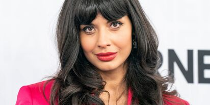Jameela Jamil reflects on the 'insane,' 'perfect clusterf*ck' of her coming-out