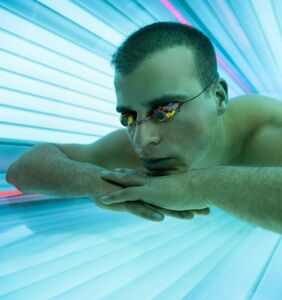 Gay men's skin cancer risk may be more complicated than tanning beds