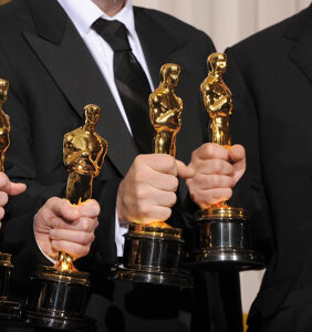 Why are Oscar voters still afraid of two men having hot, steamy sex?