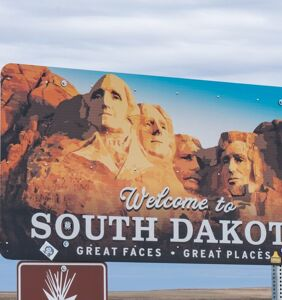 South Dakota just proposed a bill that would eliminate all LGBTQ rights and protections