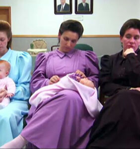 Naturally conservatives are furious at gay people for Utah decriminalizing polygamy
