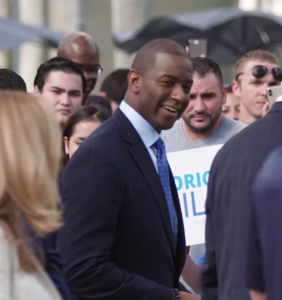 Photos of Andrew Gillum nude at overdose scene leak online