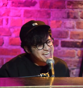 WATCH: Young musician performs original song about a 16-year-old drag queen