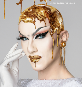 """""""We don't have any rules"""" Sasha Velour on her new streaming show, 'NightGowns'"""