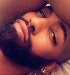Bisexual reality star Carlton Morton says he's in therapy after posting series of cryptic tweets