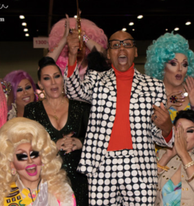 RuPaul's DragCon canceled over fears of coronavirus
