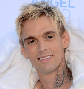 Aaron Carter's career is going great, officially joins OnlyFans