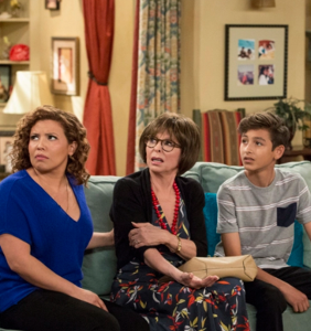 'One Day at a Time' comes back from the dead, immediately shades Netflix