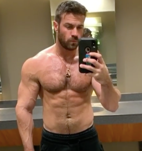 Reality star Chad Johnson follows in Aaron Carter's footsteps, launches OnlyFans page
