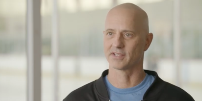 VIDEO: Olympian Brian Boitano on why he fell in love with San Francisco