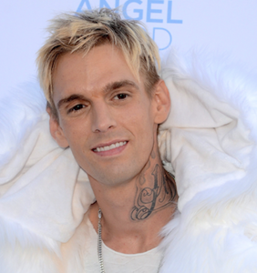 Aaron Carter announces comeback tour amid coronavirus pandemic