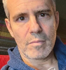 Andy Cohen tests positive for coronavirus