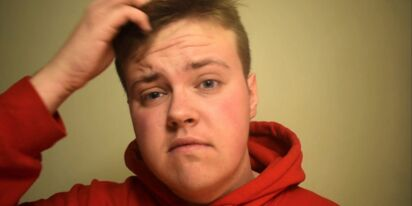 Trans man gets 'brilliant' show of support from Catholic college after coming out