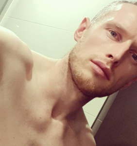 Track and field champ Denis Finnegan comes out as gay