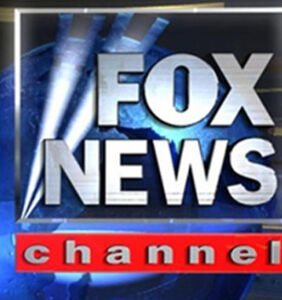 Fox News is officially being sued for peddling coronavirus misinformation