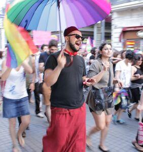 A queer Muslim Pride fest is coming to London