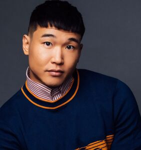 Joel Kim Booster to produce & star in new sitcom about Fire Island gays
