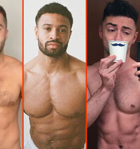 Bad Bunny's bulge, Ronnie Woo's back, & Matteo Lane's mustache