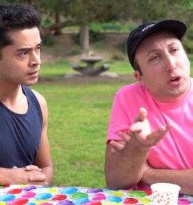 YouTube comic Michael Henry takes on GHB use among gay men