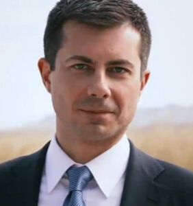 Trump supporters are pissed about Pete Buttigieg, say Richard Grennell is being erased from history