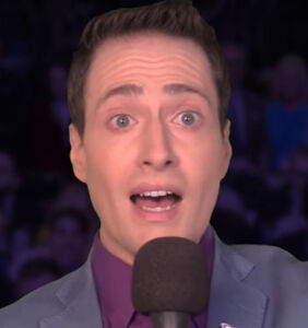 Randy Rainbow goes into hiding after dozens of old racist and transphobic tweets resurface