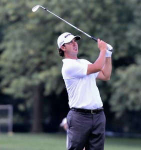 Pro golfer Scott Piercy bleeding sponsors after taking homophobic swing at Pete Buttigieg