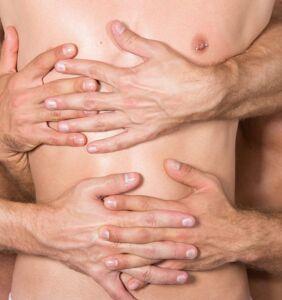 Eight men arrested for hosting drug-fuelled sex party during lockdown