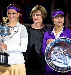 Tennis champ Margaret Court says 'blood of Jesus' will save her church from coronavirus