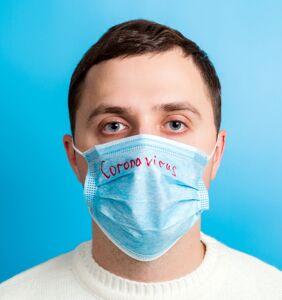 """Beware the """"homovirus"""" warns right-wing pastor in unhinged coronavirus rant"""