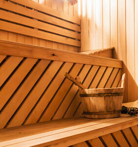 In response to coronavirus, gay sauna refuses entry to people who are 'too hot'