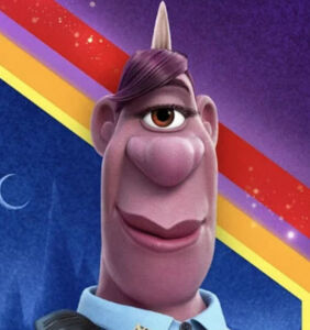 Queer character in Pixar's latest movie leads to ban in four countries